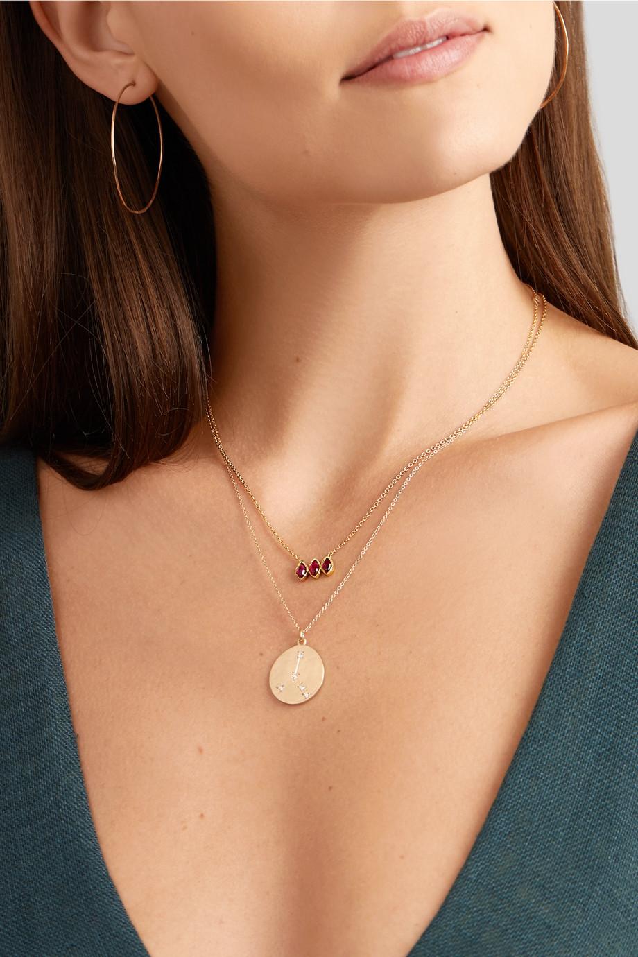 تسوقي مجوهرات الياقوت الأحمر حجر مواليد يوليو July Jewellery