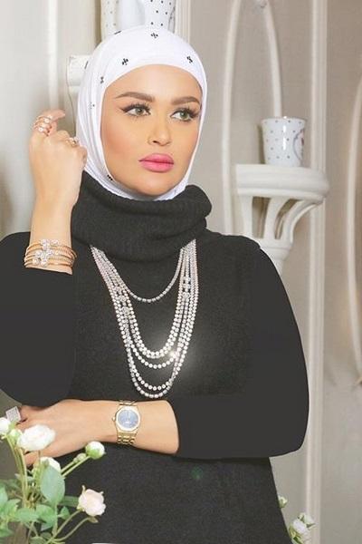 تسوقي مجوهرات بأسلوب الفاشينيستا الكويتية مرمر