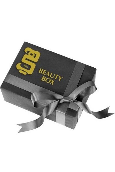 "Beauty Box خاص بشهر يونيو من خبراء ""هي"""