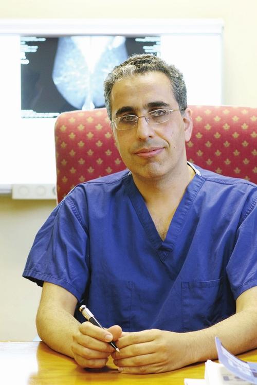 سرطان الثدي: علاج وترميم ونصائح
