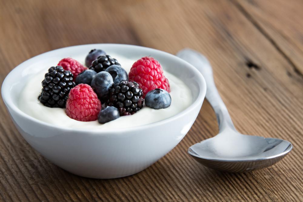 Image result for إحذروا الزبادي والحليب بالفراولة لطفلك