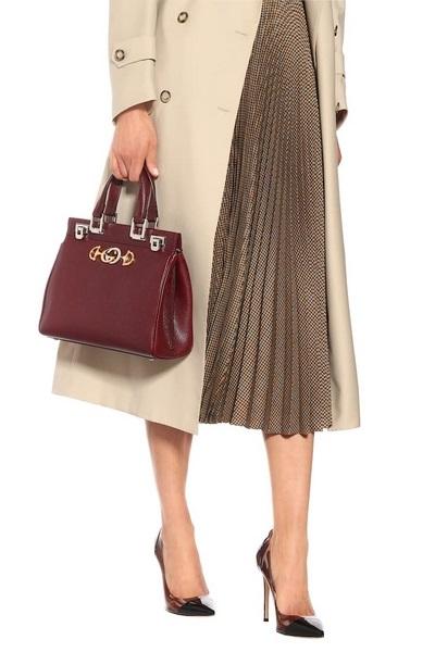 تسوقي منتجات الموضة المرفقة من أجمل موديلات حقائب اليد العملية والأنيقة للمشاوير اليومية والعمل