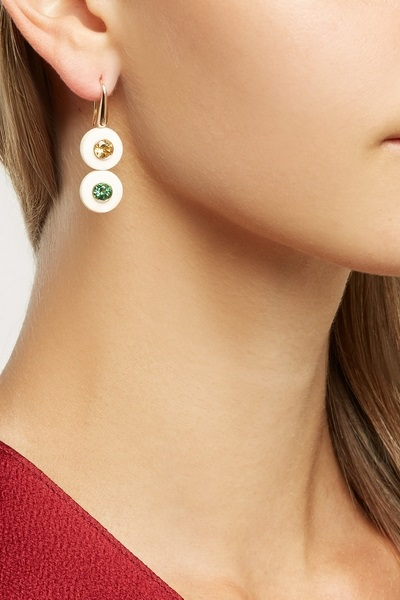 تسوقي مجوهرات التوباز المرفقة