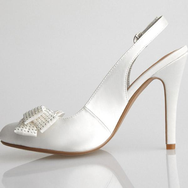 أحذية وصنادل رائعة لزفافك