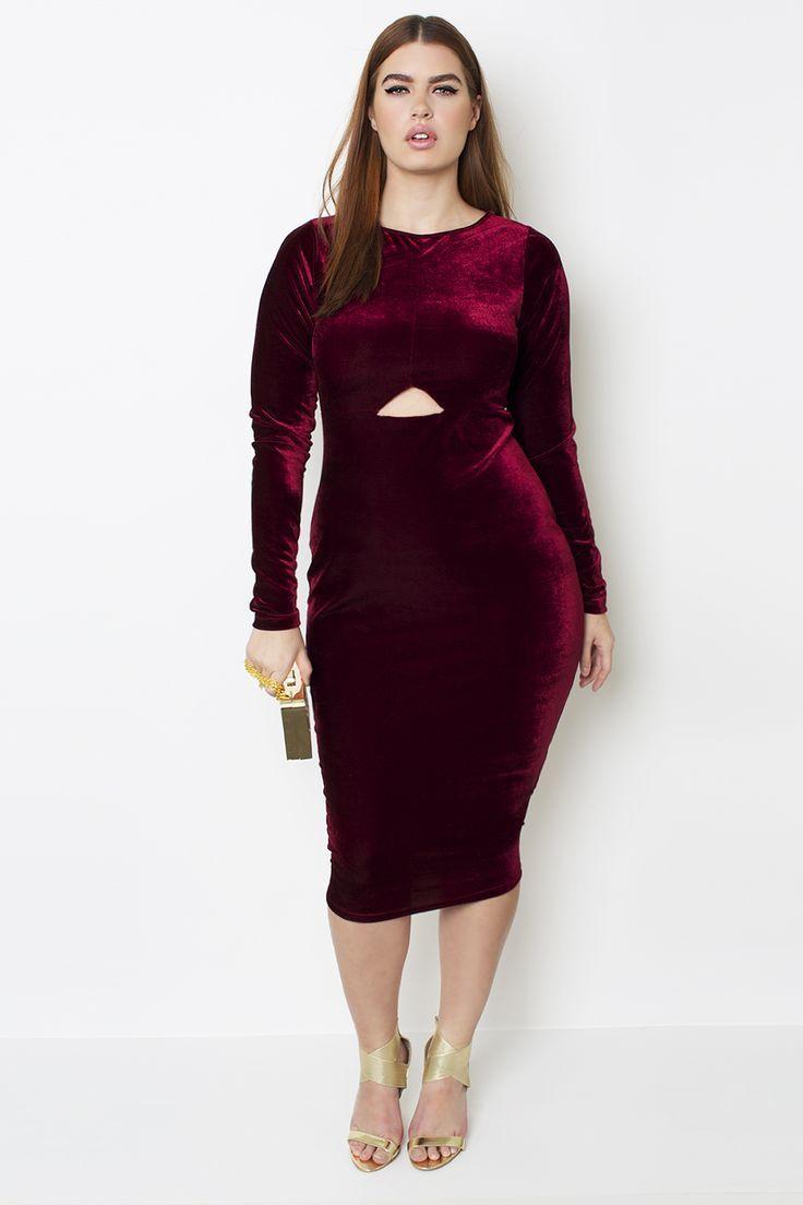 تسوقي منتجات الموضة المرفقة من أجمل موديلات فساتين السهرة للنساء الممتلئات الخاصة لحفلات رأس السنة.