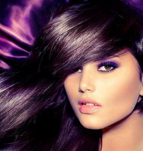 قشر الرمان يعالج مشاكل شعرك