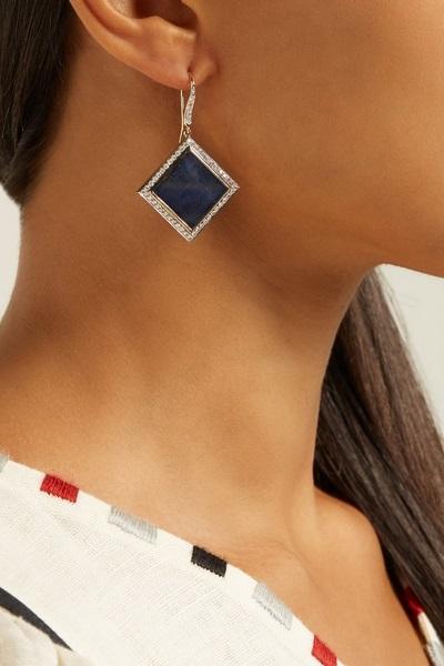 تسوقي مجوهرات ياقوت أزرق لمولودات شهر سبتمبر