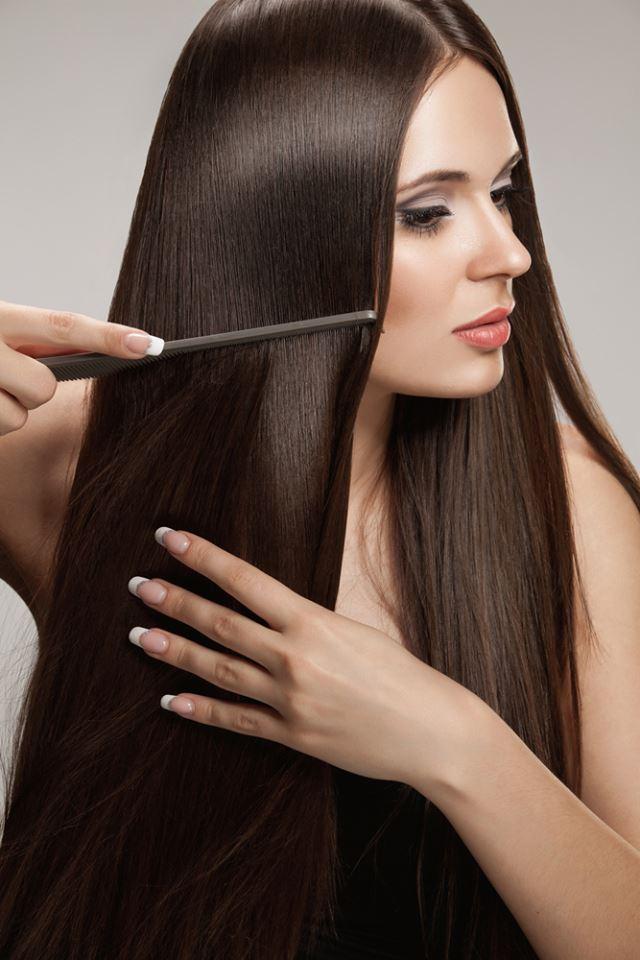 أسرار الشعر الصحي