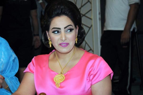 298b171b4 هبة مشاري: كنّة الشام وكناين الشامية أكثر الأعمال جرأةً - مجلة هي