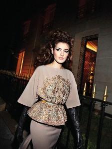 """""""إيلي صعب هوت كوتور"""" Elie Saab Haute Couture"""