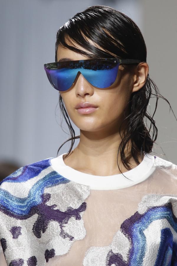 النظارات الشمسية صديقتنا المفضلة في الصيف