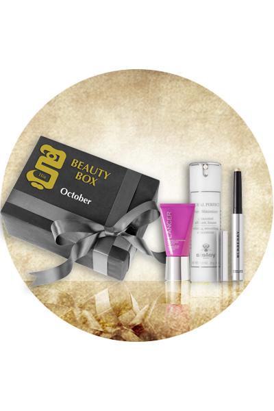 Beauty Box شهر أكتوبر... أبرز المستحضرات الجمالية لهذا الموسم