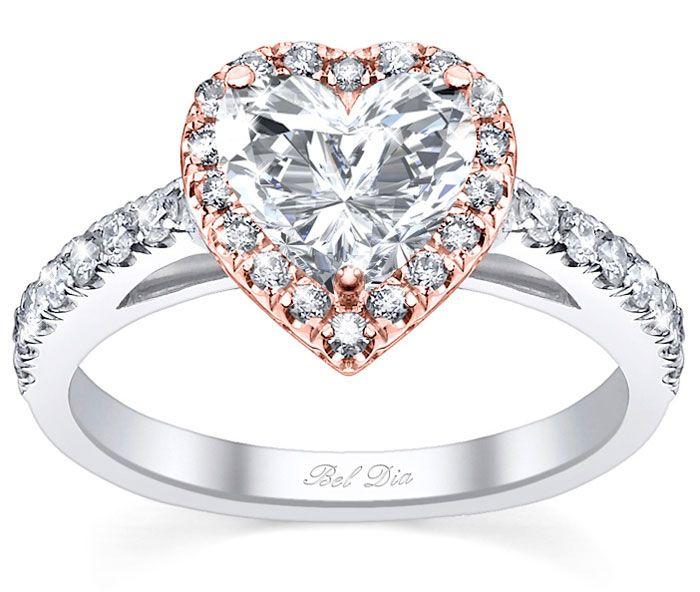 أجمل المجوهرات الرومانسية ليوم الحب