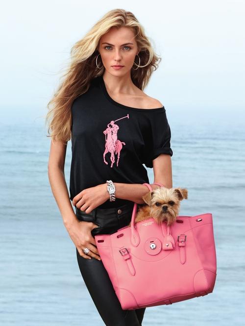 """""""القافلة الوردية"""" Pink Caravan تجوب الإمارات على ظهر الخيل لدعم الحملة"""