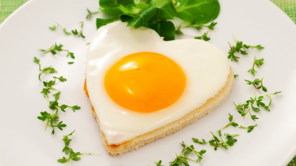 البيض بريء من التسبب بأمراض القلب