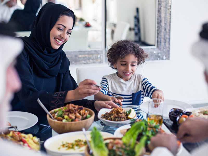 أفضل سحور للأطفال في رمضان