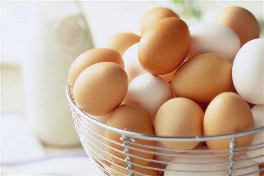 من أفضل سحور للأطفال في رمضان السحور الذي يحتوي على البيض