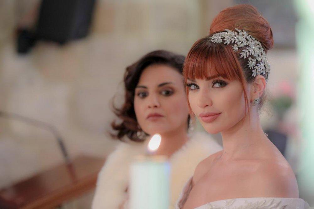 خبيرة التجميل ميرا حيدر لـ هي :ألوان مكياج العروس هذا الموسم غريبة