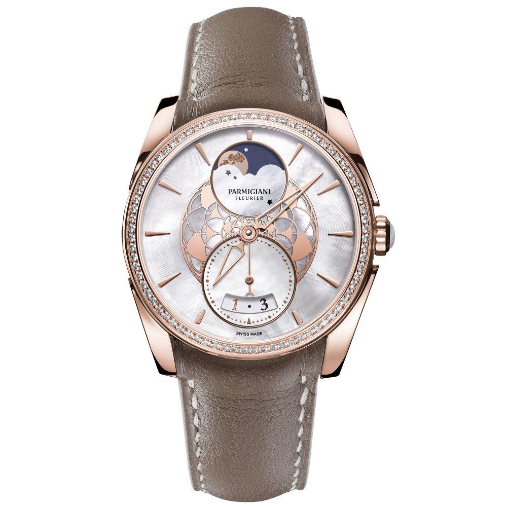 ساعة من بارمجياني فلوريه Parmigiani Fleurier