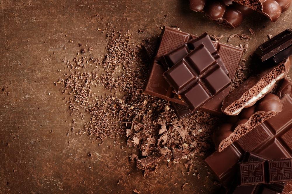 فوائد الشوكولاته لتحسين المزاج وتقليل الاكتئاب