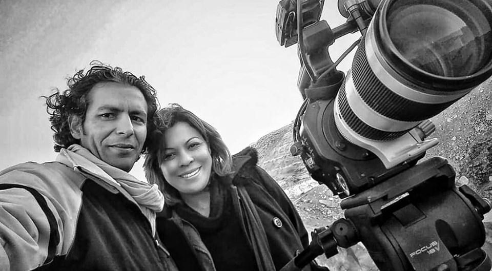 مشاهير تونس ينعون بأسى زميلتهم المخرجة شيراز بوزيدي - مجلة هي