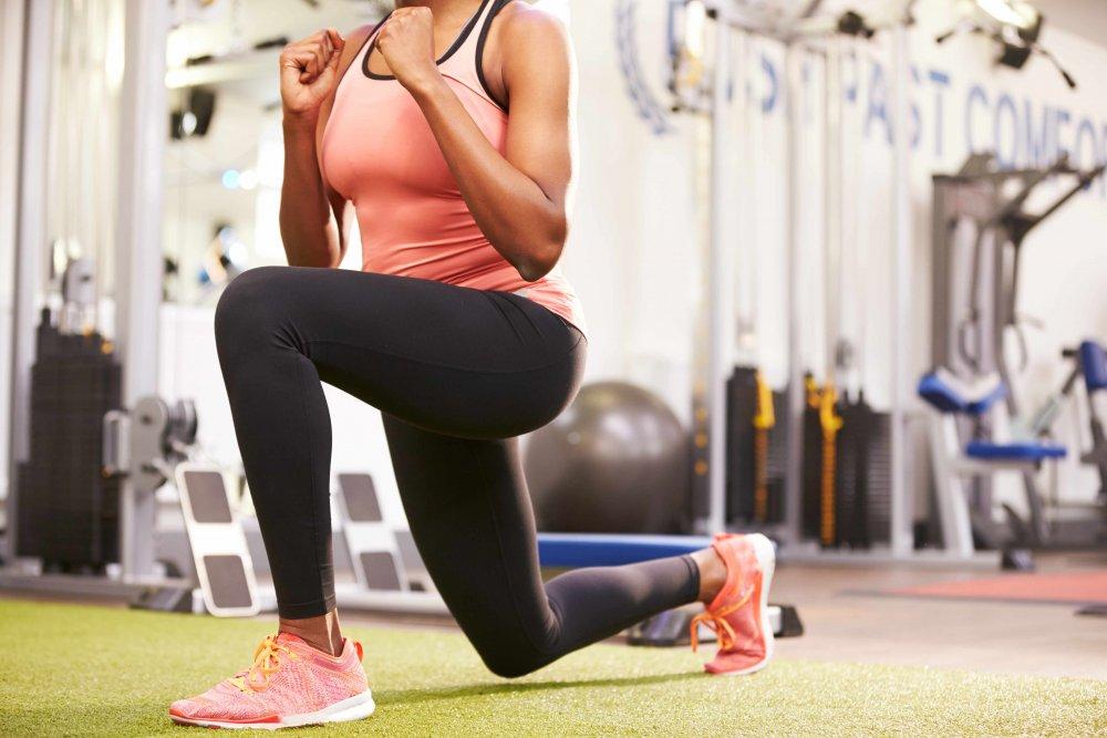 افضل تمارين رياضية للتخلص من السيلوليت في أسبوع