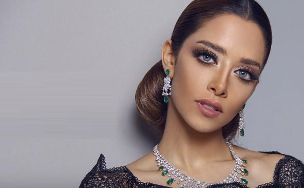 بالفيديو : بلقيس تكشف عن المجوهرات التي سترتديها يوم عرسها