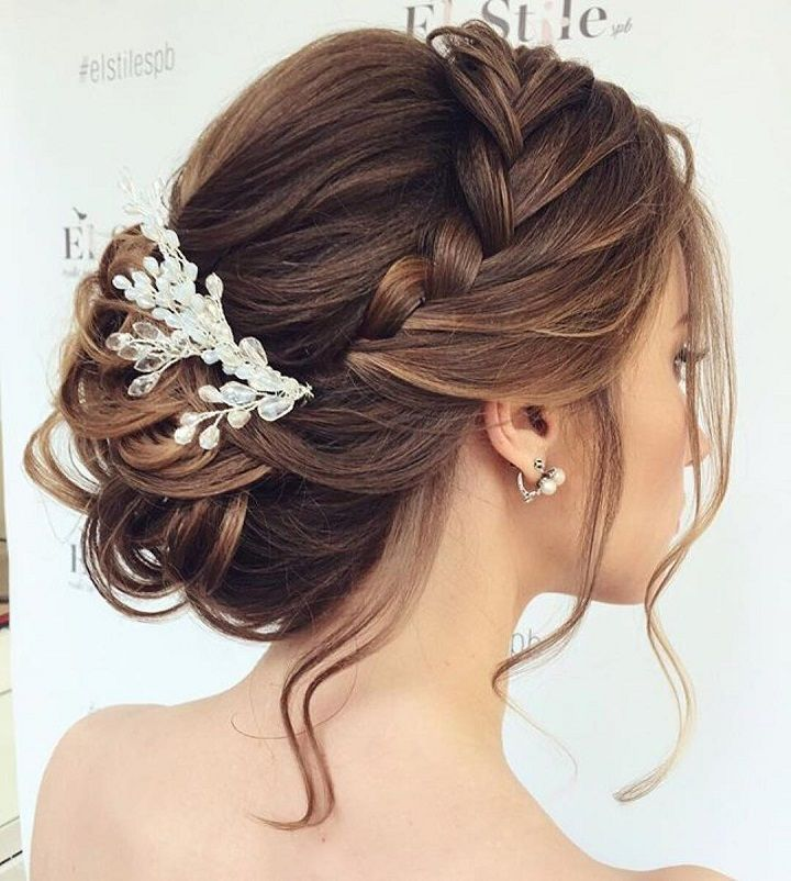 Hair styles for prom and Hairstyles for prom