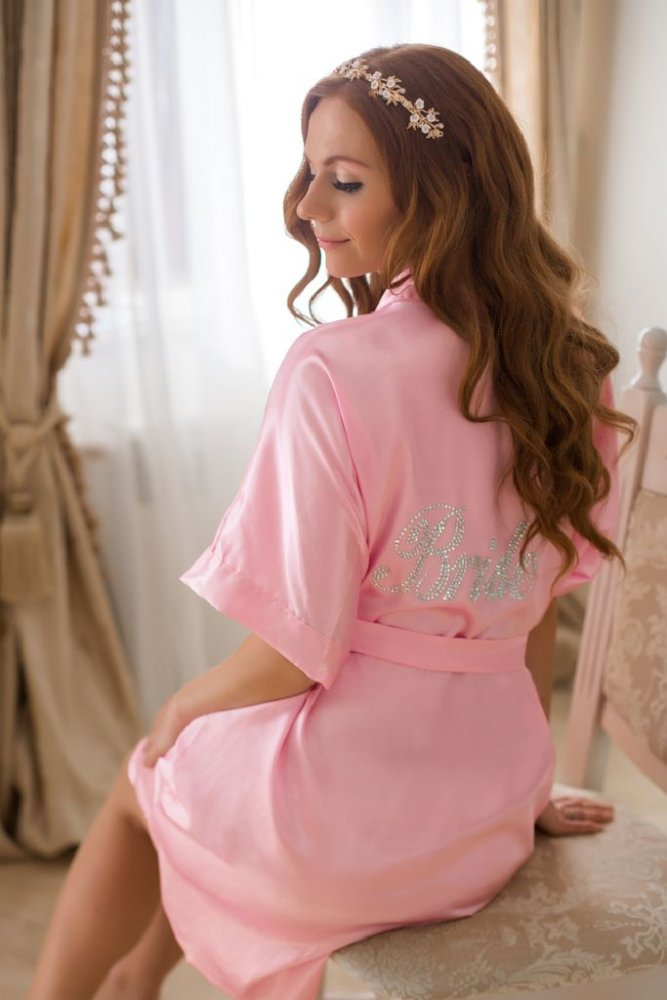 ed2e7b717 أحدث أشكال ملابس نوم ليلة الزفاف لعروس 2018 - مجلة هي