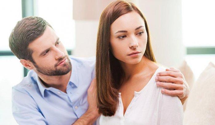 تصرفات تجرح مشاعر المرأة