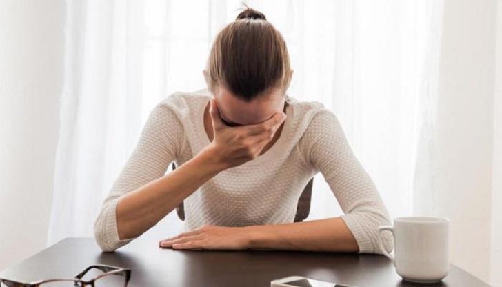 الإجهاد يسبب أعراضا تشبه أعراض الارتجاج في المخ