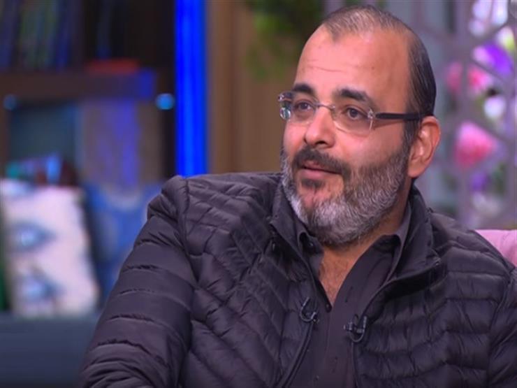 أيمن بهجت قمر يكشف لـ هي  حقيقة تعاون أحمد حلمي وتامر حسني في فيلم جديد - مجلة هي