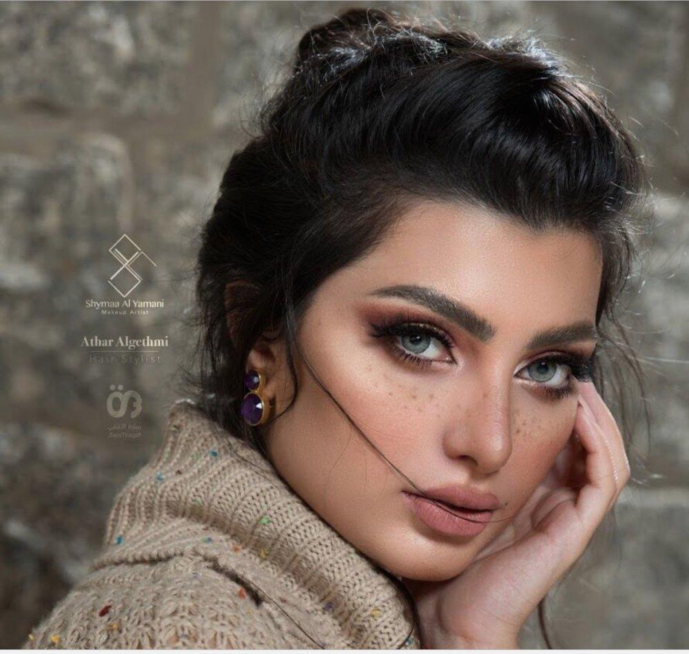 80535414fbec8 لقاء مع خبيرة التجميل السعودية شيماء اليماني - مجلة هي