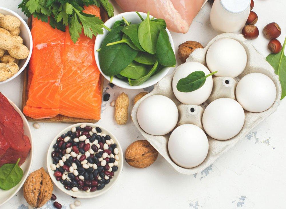 اضرار نقص البروتين على الصحة