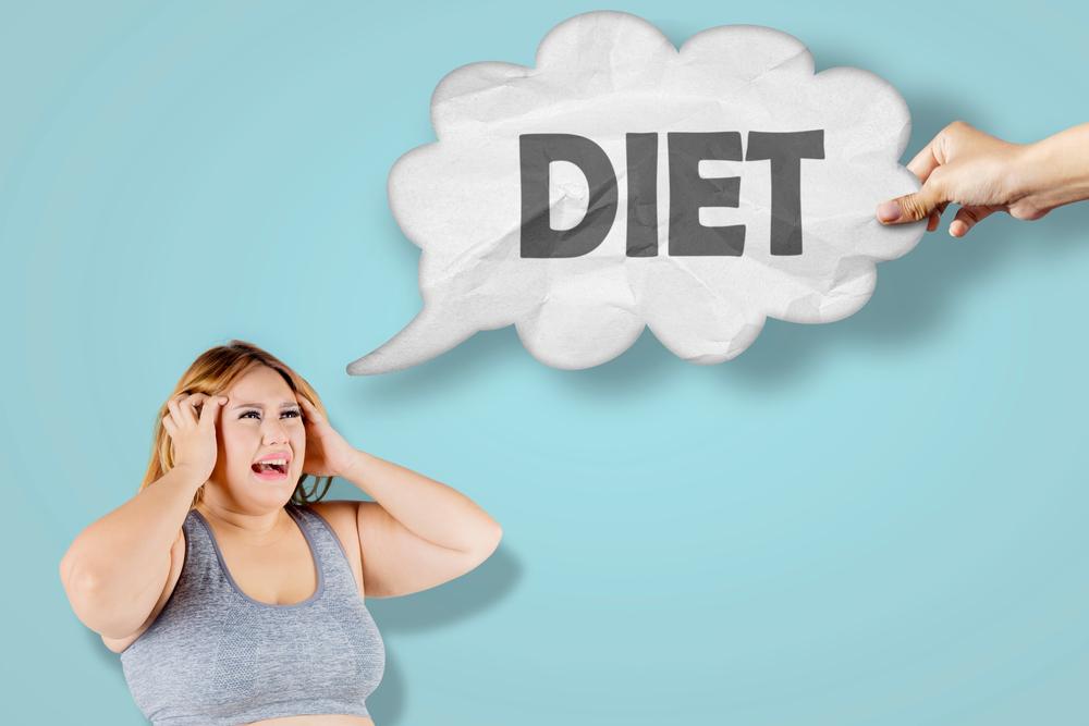 اسباب تراكم الدهون في الجزء العلوي من الجسم