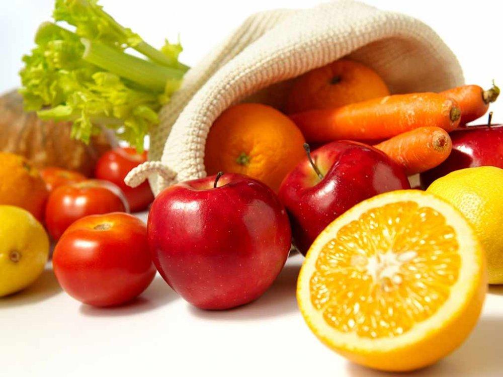 رجيم الفواكه مشهور بقدرته على انقاص 8 كيلوجراما من وزنك خلال أسبوع فقط