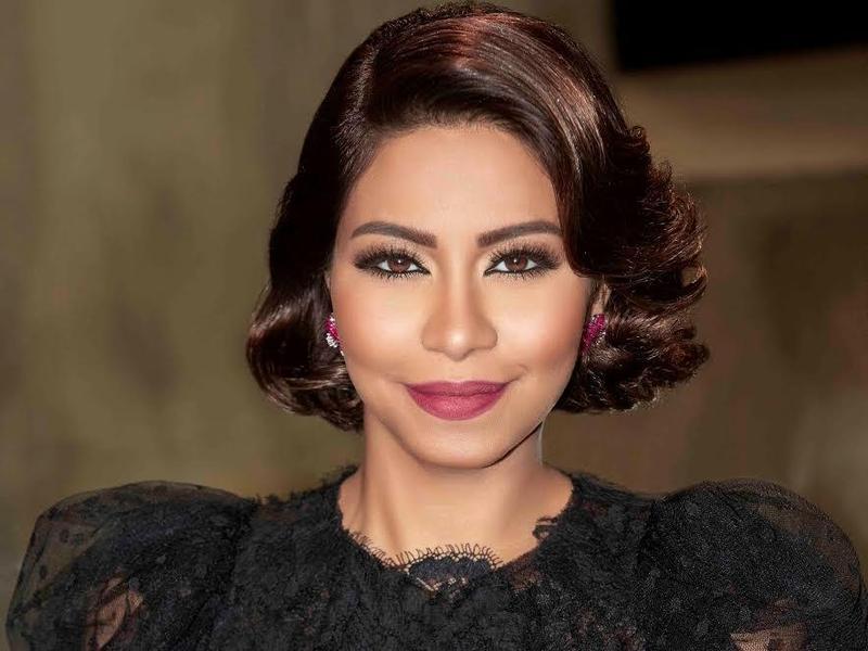 شيرين عبد الوهاب تتألق جمالاً في الكويت - مجلة هي
