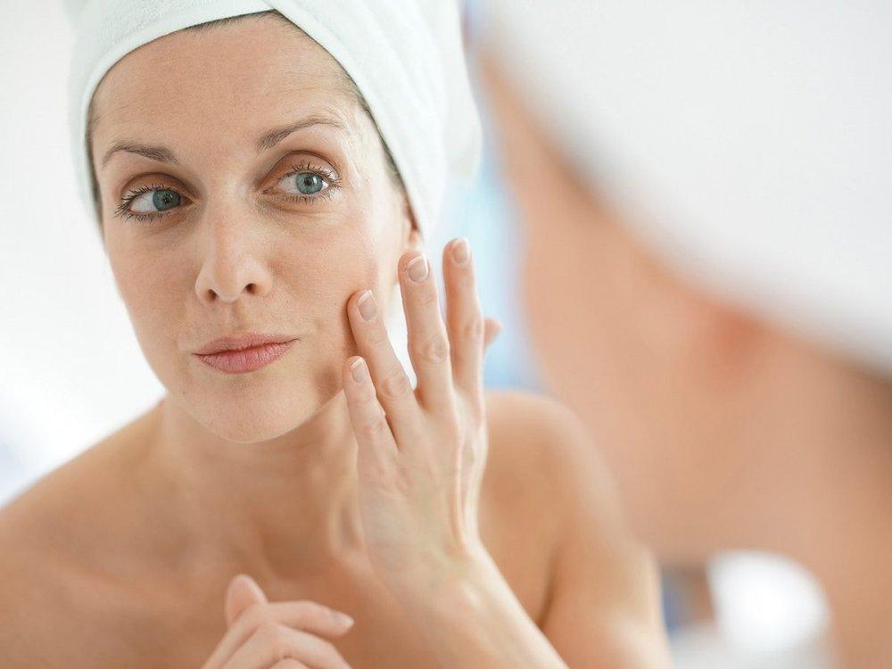 ترطيب الجلد من اجراءات الوقاية من التهابات الجلد