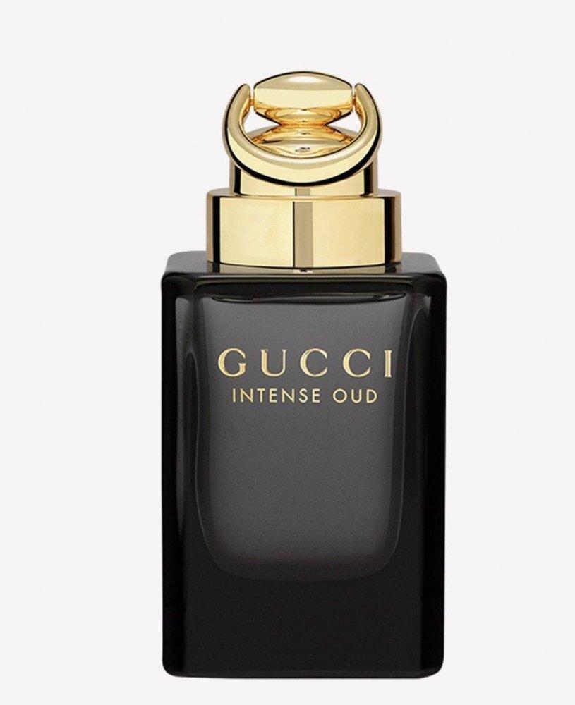 عطور نسائية بنفحات العود من Gucci Intense Oud