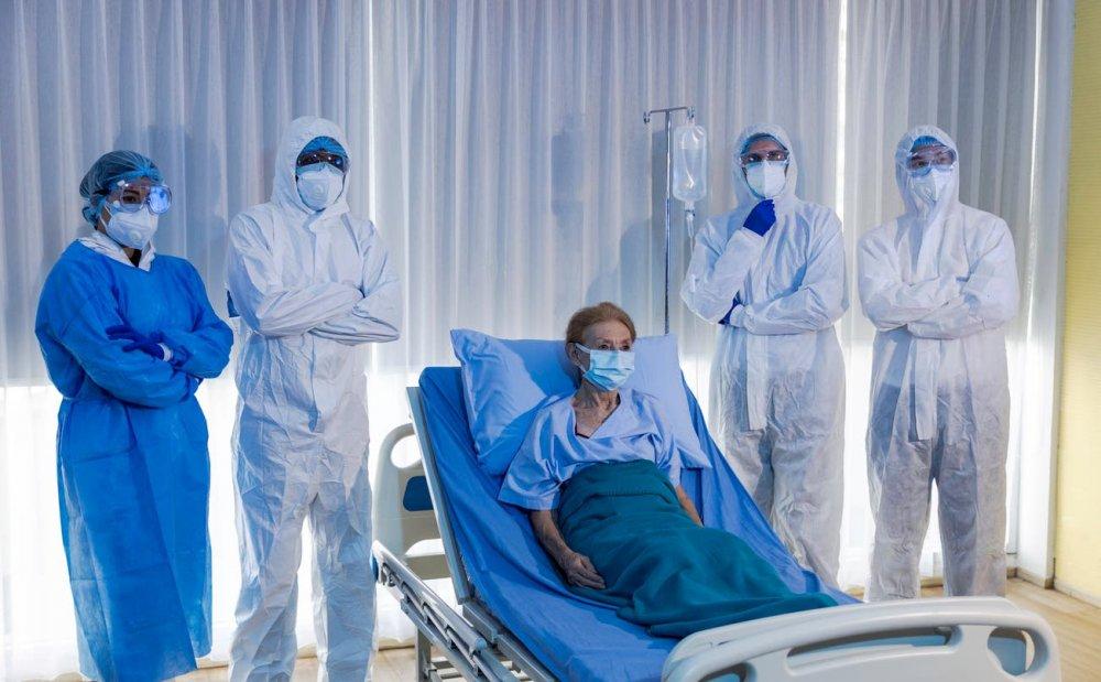 الفطر الاسود يصيب من يعانون من ضعف المناعة ومنهم مرضى كورونا
