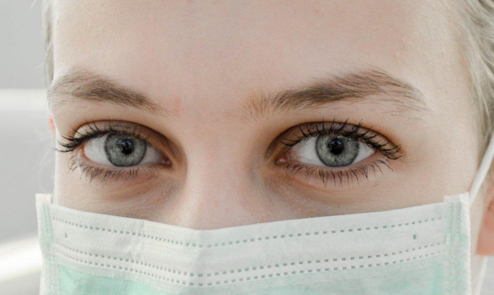 مرض الفطر الاسود ليس مرض معدي