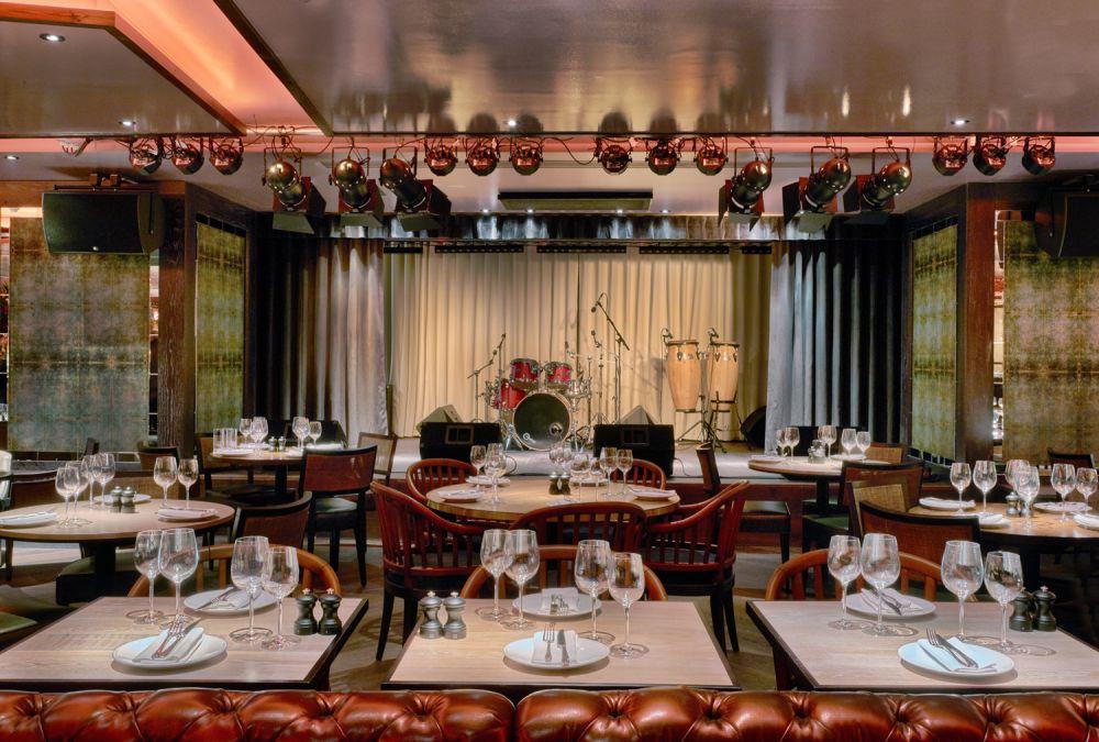 اخبار الامارات العاجلة 4615426-1970804054 افضل المطاعم الجديدة التي تم افتتاحها في لندن أخبار السياحة  فنادق و سبا