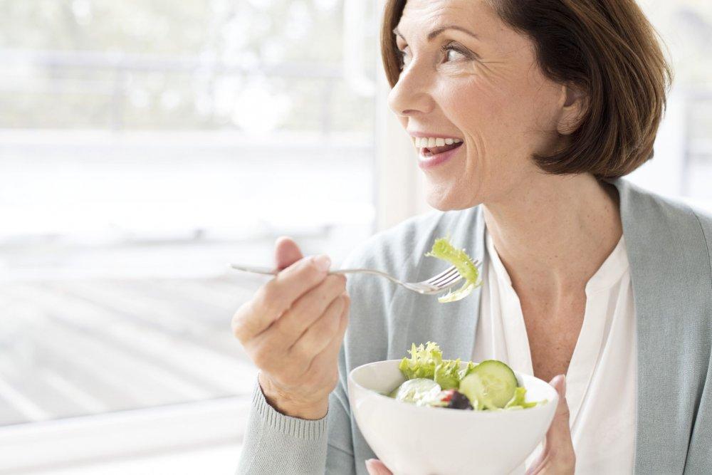 الخضروات بأنواعها تعزز الشفاء من السكتة الدماغية