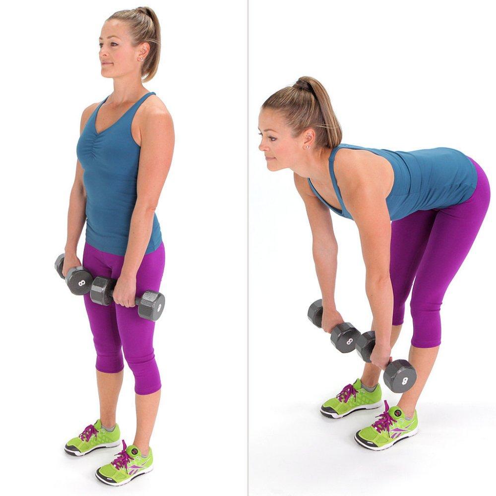 تمرين لنحت كافة عضلات الجسم