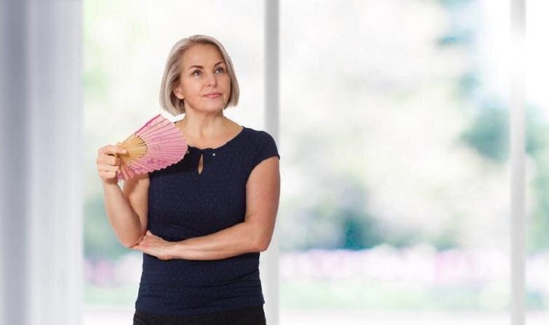 العلاح الهرموني مهم في مرحلة سن اليأس