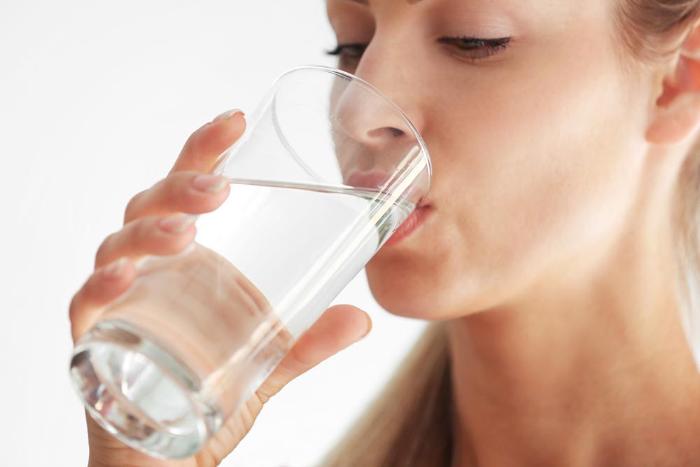 رجيم الماء السريع لانقاص الوزن 5 كيلو جرام في 5 ايام فقط