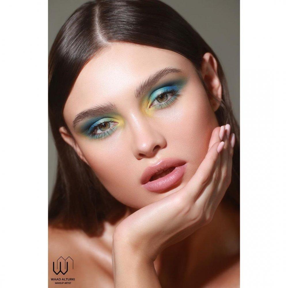 تعرفي على أبرز خبيرات التجميل السعوديات على انستغرام - مجلة هي