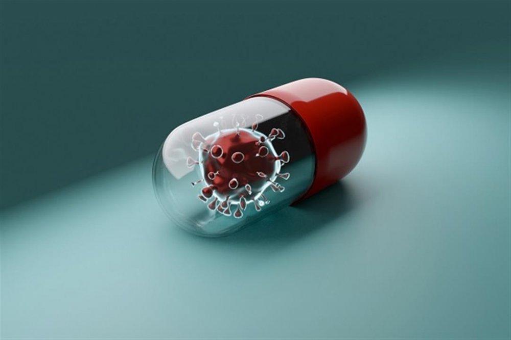 بعض الأدوية المضادة للفيروسات تقي من كورونا