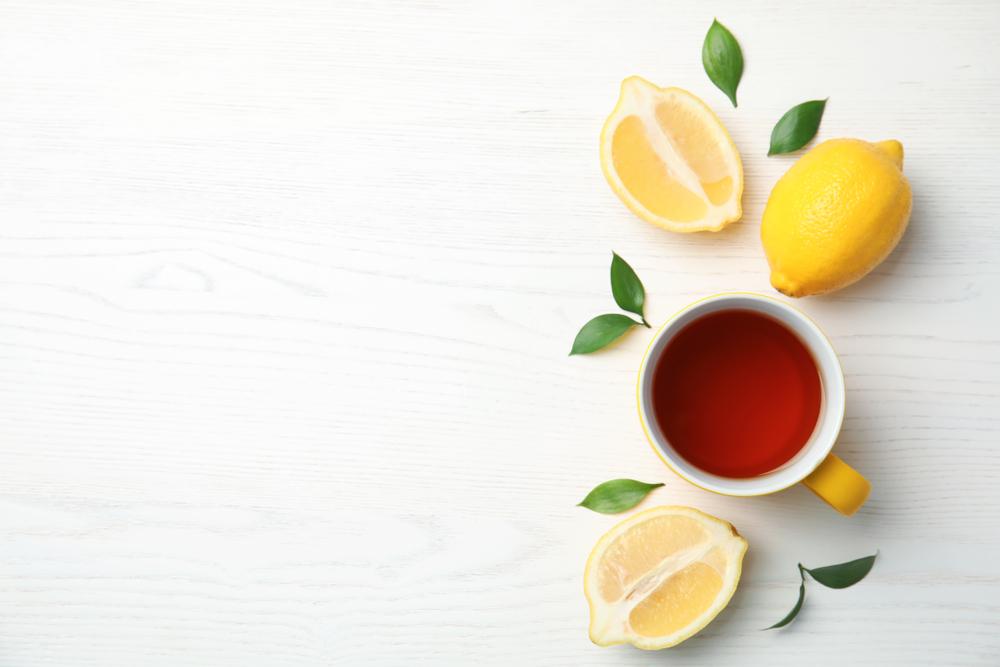 فوائد الليمون واليانسون تعزز عملية الابض لانقاص الوزن وحرق الدهون