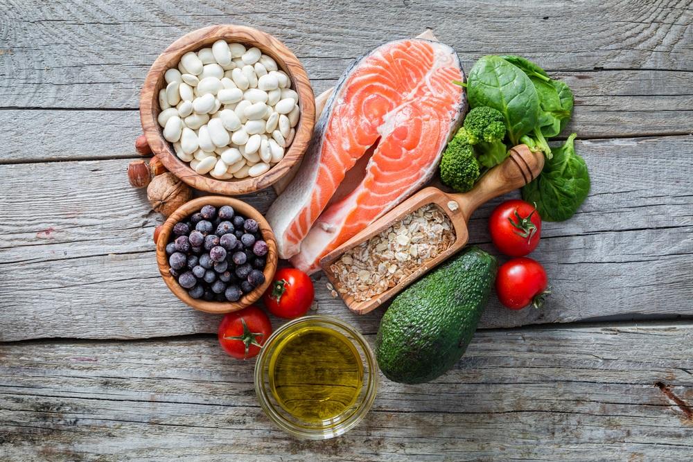 افضل الاطعمة التي تقي من امراض القلب